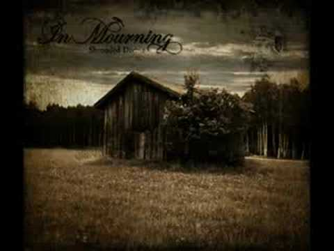 In Mourning - The Shrouded Divine