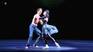 Martin Schläpfer: verwundert seyn - zu sehn (Uraufführung)