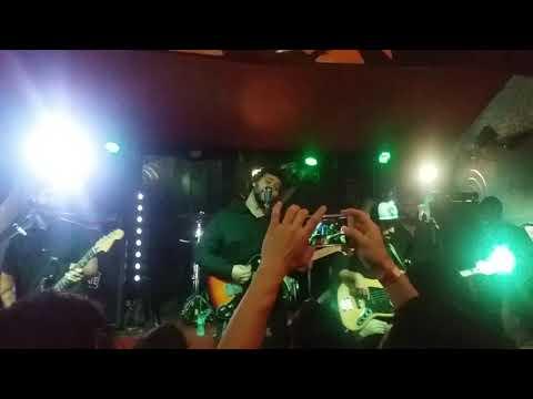 Zimbra - Breve @ Feeling Music Bar - São Paulo - 13/05/2016