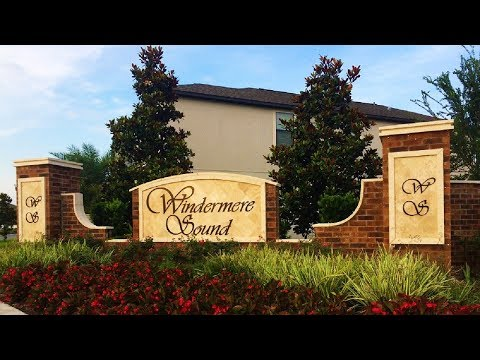Homes For Sale In Windermere Sound Windermere Florida