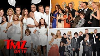 Modern Family Is Killing Off A Major Character! | TMZ TV