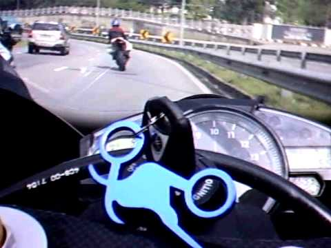 Brunei Sport Bike Fun Ride Pt 1