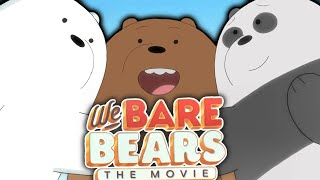 We Bare Bears: The Movie - AMAZING or AWFUL?