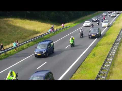 Uittocht  Dutch TT Assen 2016