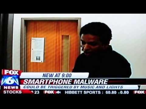 Copy of Fox News report and interview - Ragib