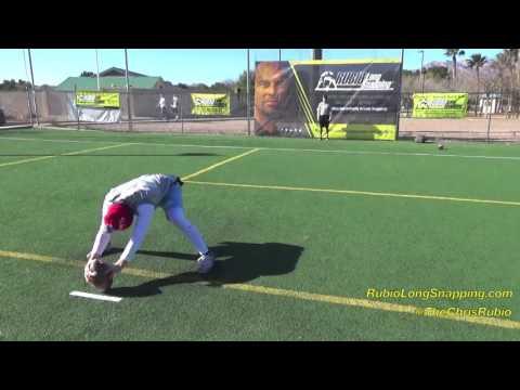 Rubio Long Snapping, AJ Covan, VEGAS XXIX