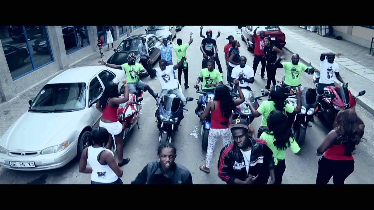 Download PhootPrintz - Your Bakka (Official Video).mp4