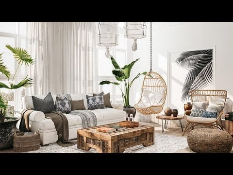 65 Home Decor Trends 2019