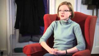 Helen Swift - A tutor's-eye view of Oxford University admissions interviews | Day 3 thumbnail