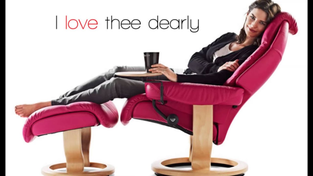 A Stressless Valentine's Day at Traditions Home - YouTube
