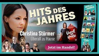 Christina Stürmer - Überall zu Hause (Hits des Jahres 2018)