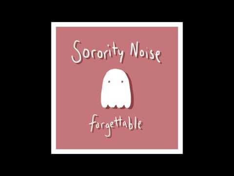 Sorority Noise // Forgettable [Full Album]