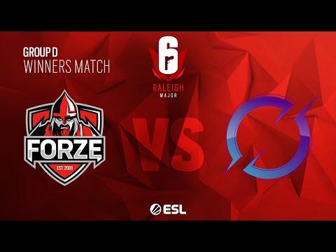forZe vs DarkZero Esports vod