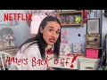 Haters Back Off | Miranda Sings House Tour | Netflix