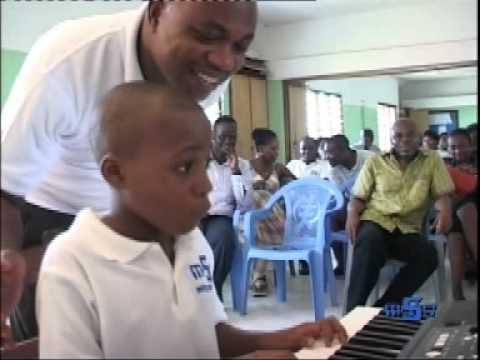 Music Solutions School Promo