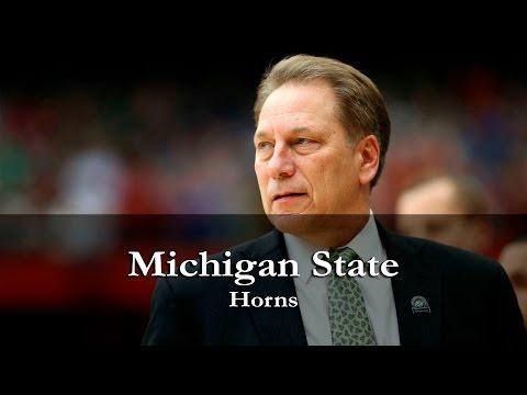 "Michigan State ""Horns"""