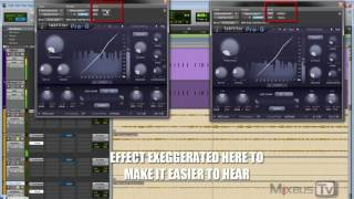Make Your EDM Dance Lead Sound to Pop Up and Cut thru the Mix