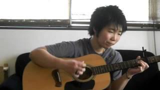 819Moca- Ajisai(by Yamazaki Masayoshi) 2-25-2011 I played this song...