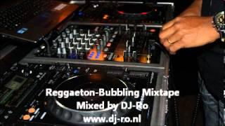 Reggaeton-Bubbling Mixtape