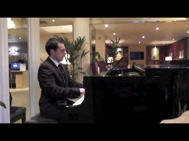 Hotel Piano Medley