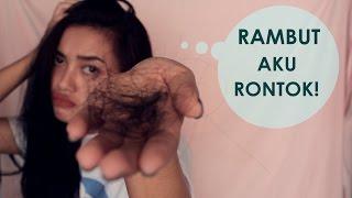 Mengatasi Rambut Rontok | Indira Kalistha
