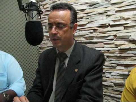 4c3c6aa5851 FENAIC - O Evangelho e a Politica 1a. Parte - Bispo Renato de ...