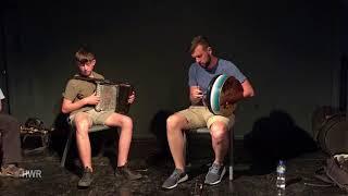 Colm Phelan (2), Teacher's Recital, Craiceann Bodhrán Festival 2018