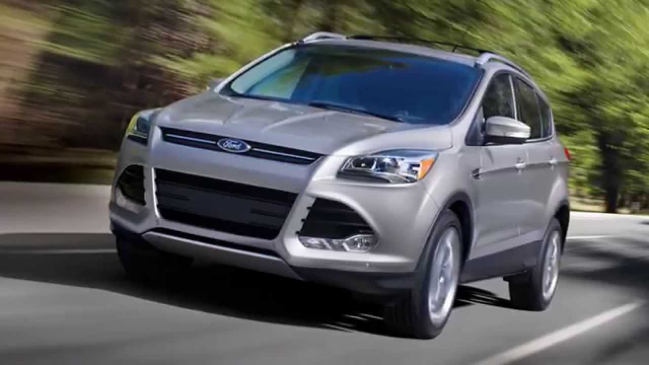 Ford Escape Colors >> 2016 Ford Escape Se 2016 Ford Escape Colors
