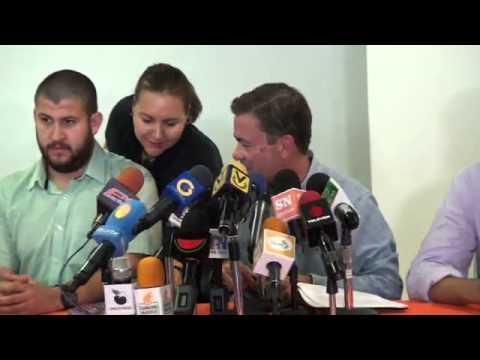 Asoc.de Alcaldes de Venezuela