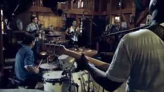 Nick Waterhouse -- Hit the Road Jack [Live from Daryl