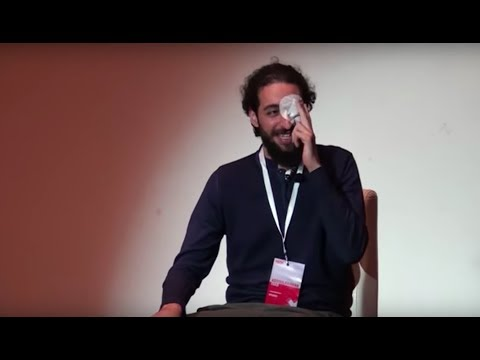 Story of a fighter | Abdoulrahman Ihab | TEDxMaadi