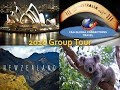 C&G GLOBAL CONNECTIONS TRAVEL 2018 GROUP TOUR OF AUSTRALIA & NEW ZEALAND
