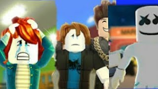 ANIMACOES DE BULLYNG! ROBLOX BY CRYPTIZE