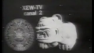 TELESISTEMA MEXICANO: la prehistoria de Televisa (1965)