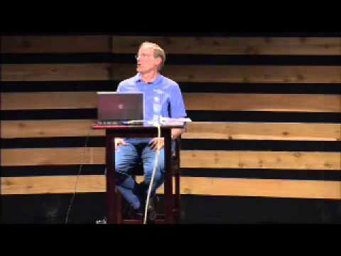 The Creation Conversation Q & A - Ray Bohlin, PhD