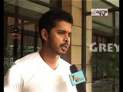 S SREESANTH: AN EXCLUSIVE INTERVIEW TO XtraTime..
