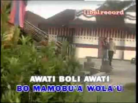 Lagu Pop Gorontalo - Pitana Loli Sababu