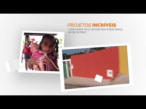 16 anos de Instituto Terra Projetos Pró comunitários