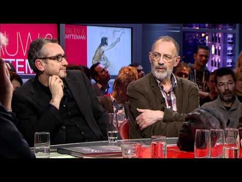 Arie en Alfons Kennis - Pauw & Witteman (24-02-2012)