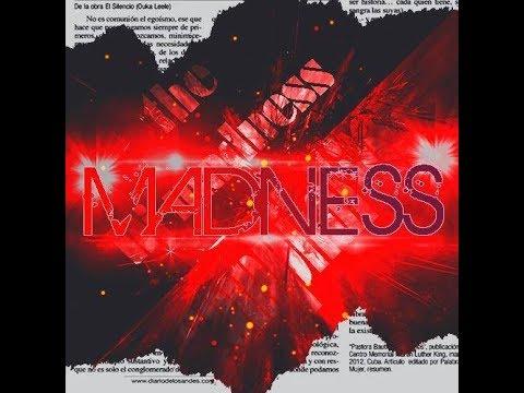 Dj Madness- Music Of The World PREMIERE #001