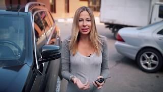 Mercedes/Мерседес GL 63 AMG. Когда жизнь удалась 😊