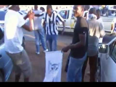 Wanyatheli Bosso watshelela... ~ Highlanders fc - YouTube