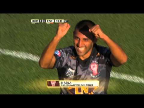 Huracán le ganó a Estudiantes y sumó su primera alegría en el torneo