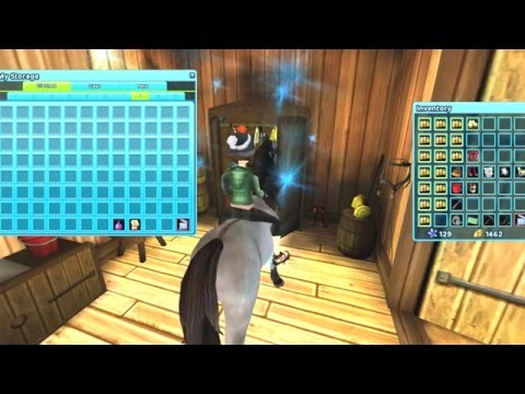 Star Stable - Hacked |Info|
