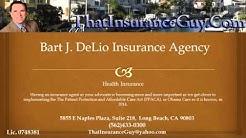 Cheap health insurance in Long Beach CA