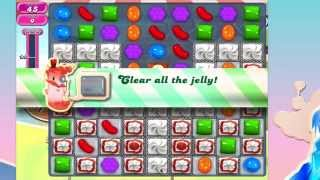 Candy Crush Saga Level 799 No Booster  HARD BUT FUN LEVEL
