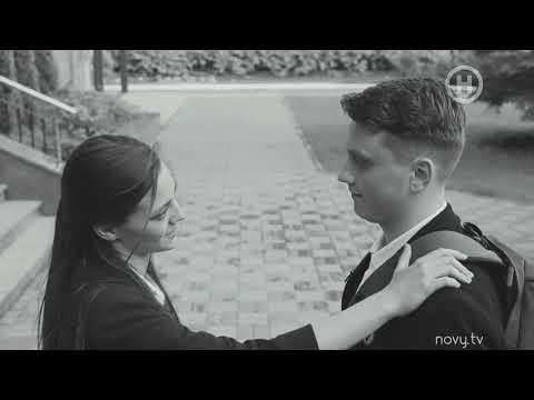 Вера х Рома - Вітрила (Сериал:Новенькая)