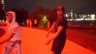 Sour Biggavelli ft Yung Nino -  SHOW NO LOVE