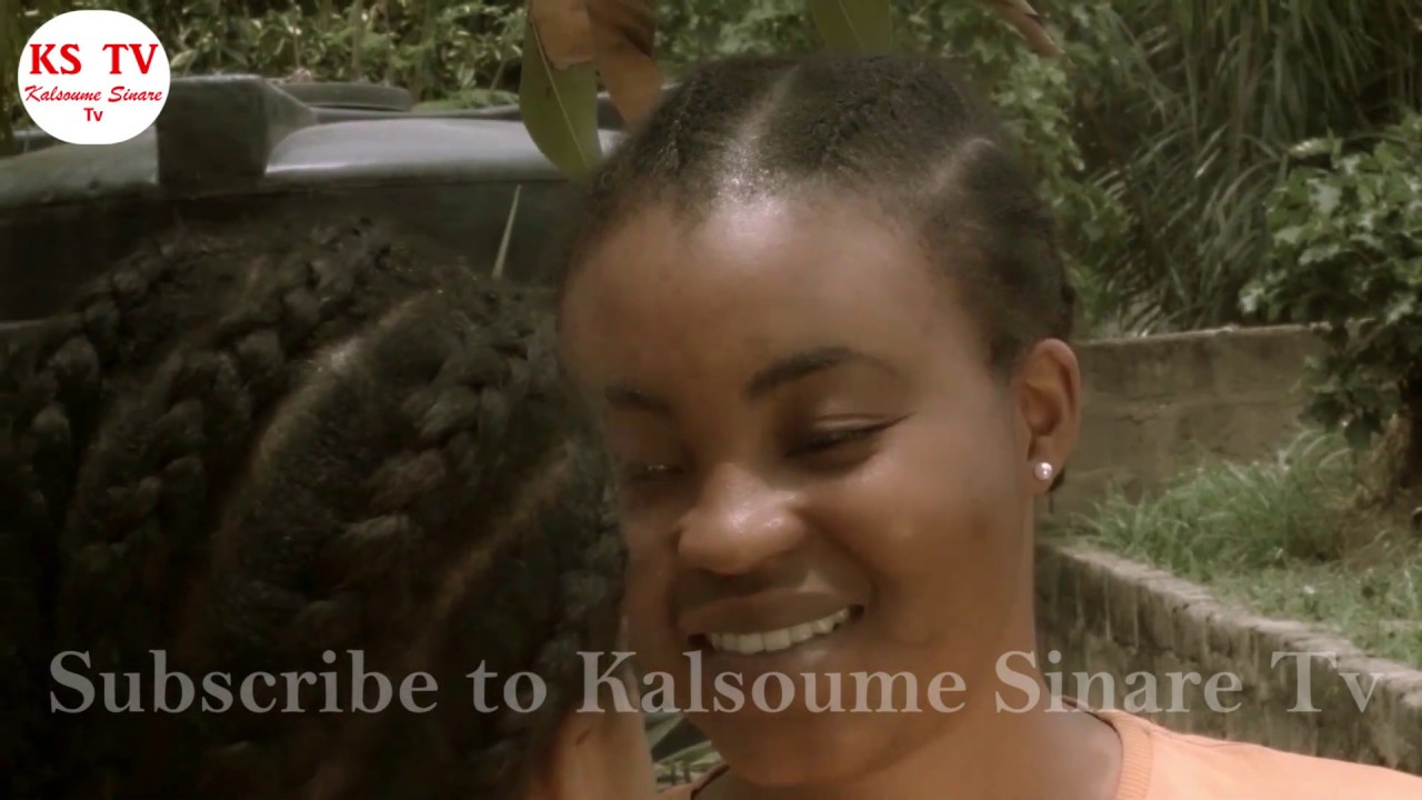 Just a reminder > CHILD MARRIAGE Part 4 (Finale) | Kalsoume Sinare TV