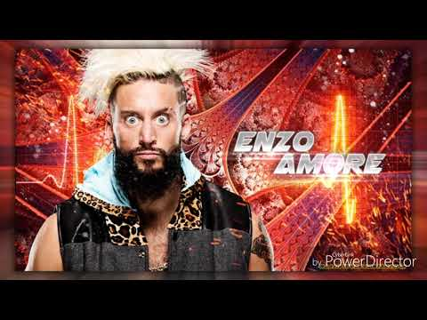 ENZO AMORE THEME SONG (FULL INSTRUMENTAL)